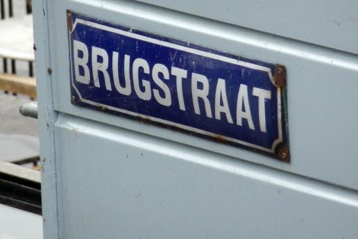 Brugstraat Ouderkerk aan de Amstel